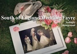 South of England Wedding Fair 2021