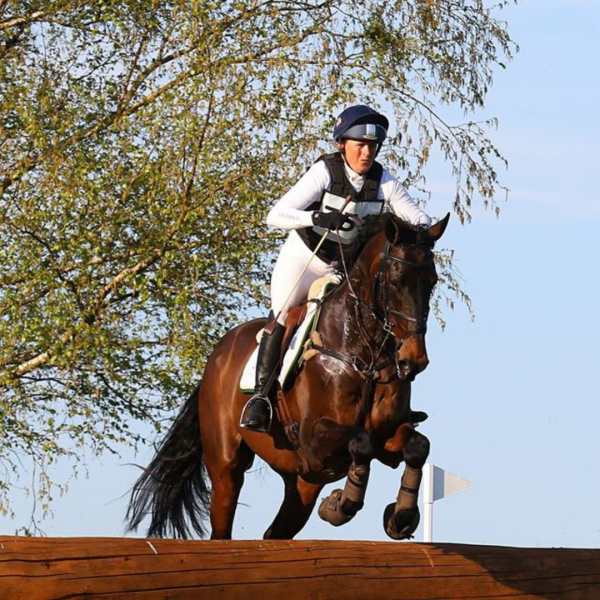 The South of England International Horse Trials & The NAF National Junior Championship Final