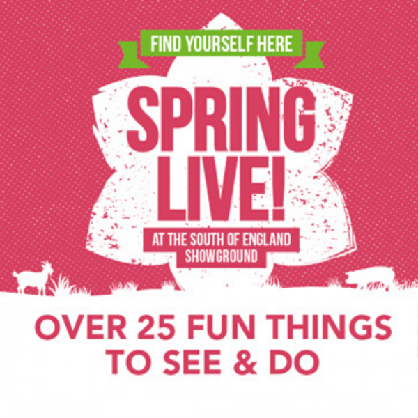 Spring Live! 2020 CANCELLED