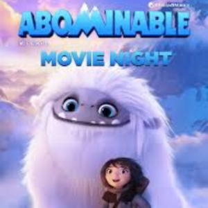 Indoor Drive In Cinema - Abominable - South of England ...