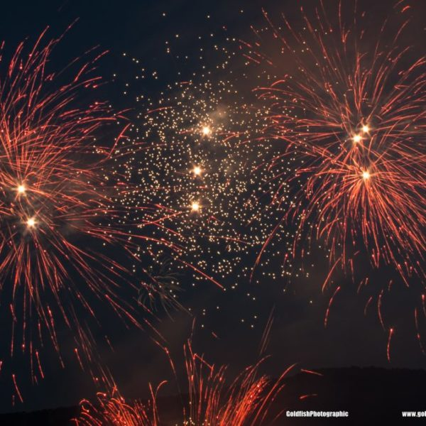 The Bonfire Society Firework Festival and Championship