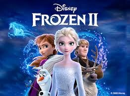 Drive In Cinema - Frozen 2 ( Morning Screening) - South of ...