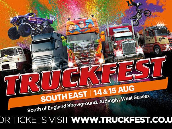 Truckfest South East